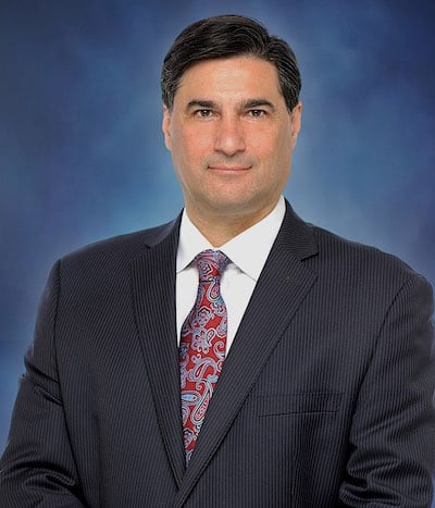 Los Angeles Employment Attorney Eric A. Panitz