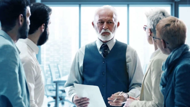 At Wrongful Termination Law Group, Age Discrimination is one of our primary practice areas